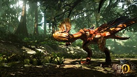 Monster Hunter Online - by Capcom