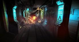 Sci Fi Scene -by theonebutcher