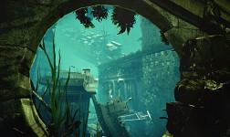 Waterworld - by Duruk