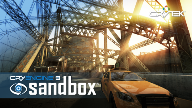 Sandbox Splash Screen