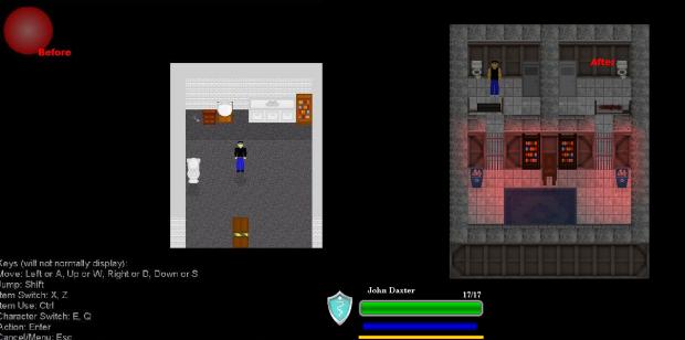 PSI-CO In-game Screenshots