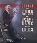 Geralt as John Dillinger