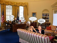 Oval Office Conspiracy (Debacle)
