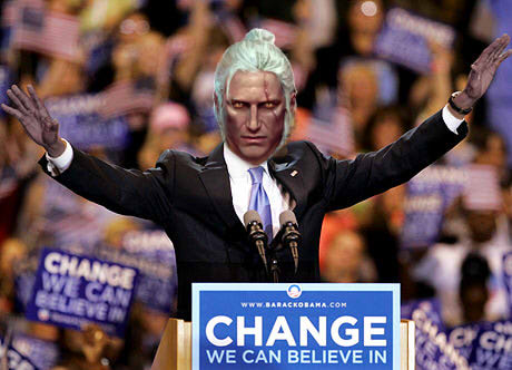 Vote for Geralt~