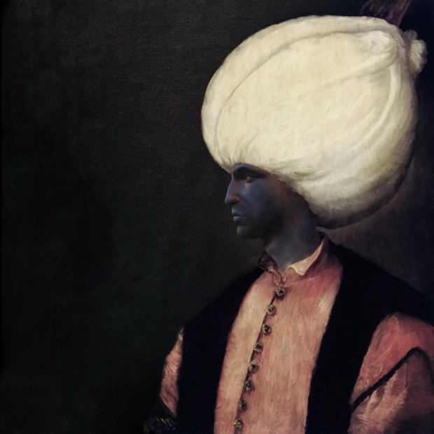 Sultan Geralt