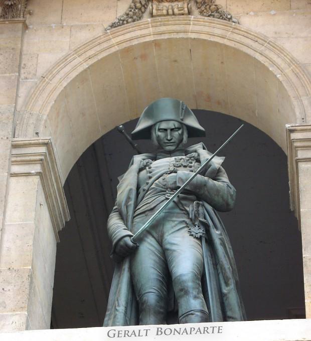 Geralt Bonaparte