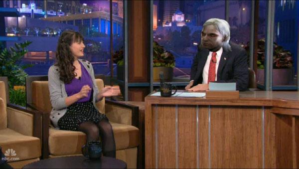 Geralt and Rebecca Black