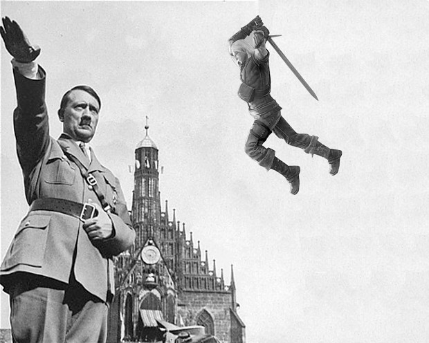 Hitler assassination attempt #66