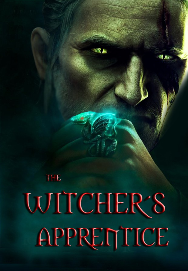 The Witcher´s Appretice