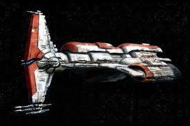 Hammerhead Cruiser