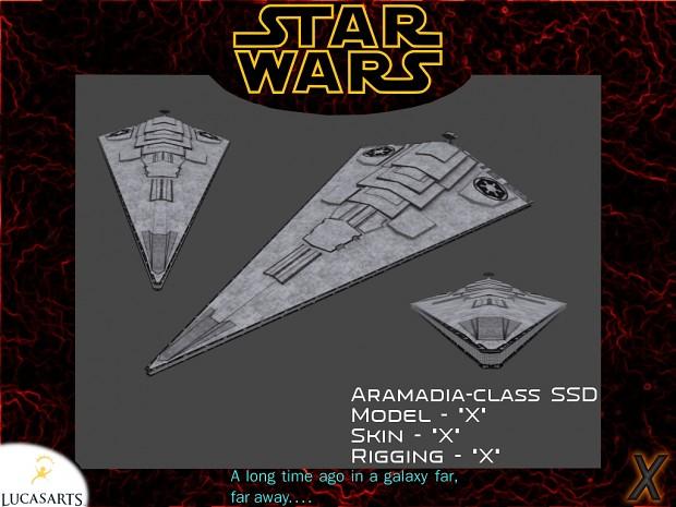 Armada-SSD