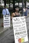 Religious Protest
