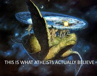 What atheist really believe
