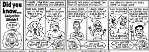 Atheist morality