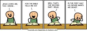 Jesus' Love