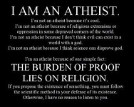Atheism