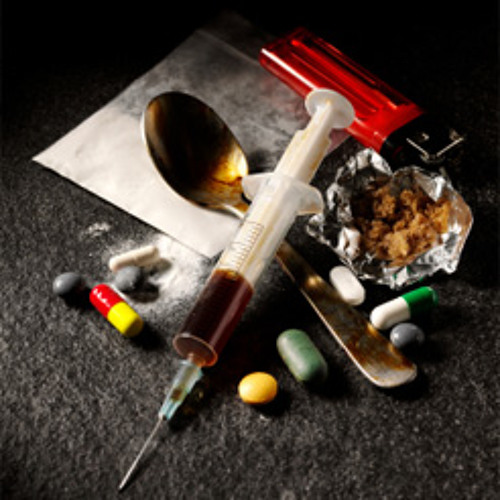 About drug use