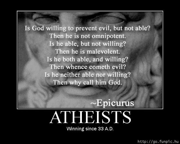 God paradox