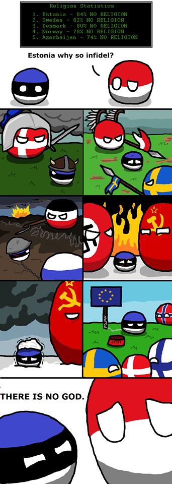 Poor Estonia