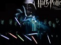Harry Potter and star wars fan club