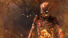 Shrangi-La Fire Zombie :p