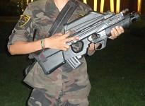 FN F2000 rifle