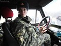 Ukrainian Invasion of Female Soldiers Continues
