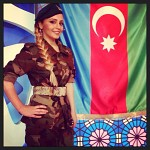 Azerbaijani...