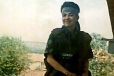 Yugoslav member of Police Units