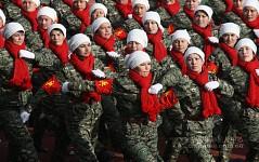 Chinese Muslim militia