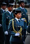Spanish Civil Guard cadet