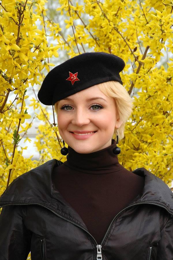 Como conocer chicas rusas