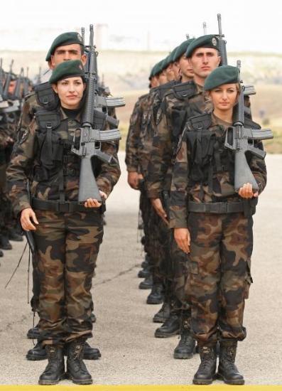 Turkish Spec Ops.