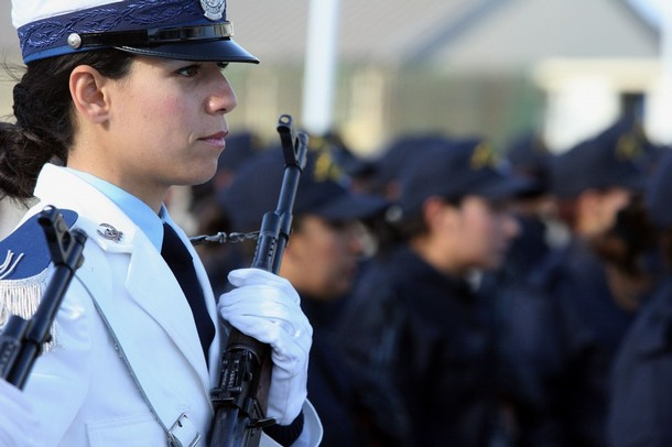 Algerian Police Image Females In Uniform Lovers Group