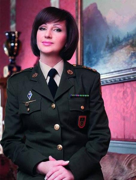azerbaijani lieutenant