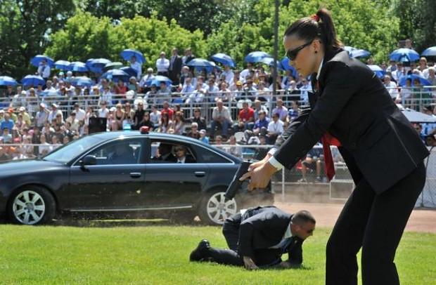 serbian secret service member image