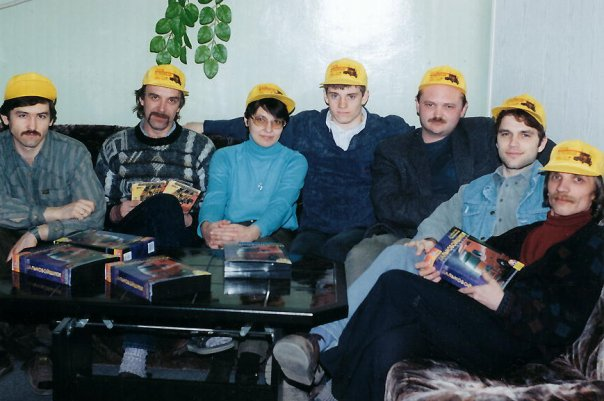 Developers Crew (1999)