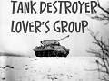 Tank Destroyer Lover's Group