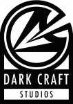 Dark Craft Studios Official Logo