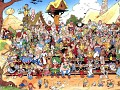 Asterix & Obelix fans group
