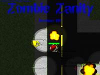 Zombie Zanity