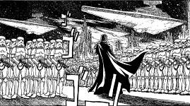 Darth Vader's Armada
