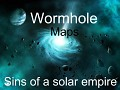 Wormhole Maps