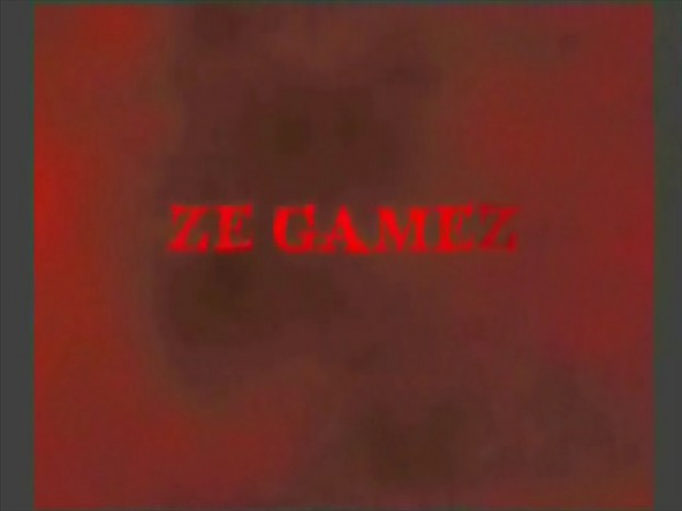 ZE Gamez NEW Intro