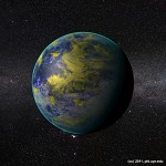 Planet concepts