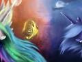 Celestia And Luna Wallpaper Edition