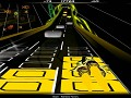 Audiosurf - Glaze - Rainbow Factory