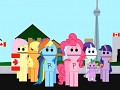 Southpark Canadian mlp