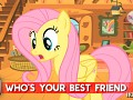 Fluttershy: Hot Minute