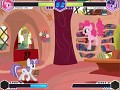 MLP: Fighting is Magic Twilight Sparkle Intro